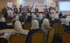اليوم التعريفي الأول بجامعة بلاد الشام مجمع الشيخ أحمد كفتارو