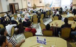 فعاليات اليوم التعريفي بجامعة بلاد الشام مجمع الشيخ أحمد كفتارو