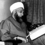 الشيخ أحمد كفتارو